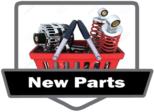New Aftermarket & Remanufactured Auto Parts