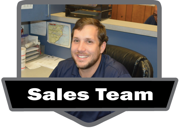 Meet Our Used Auto Parts Sales Team