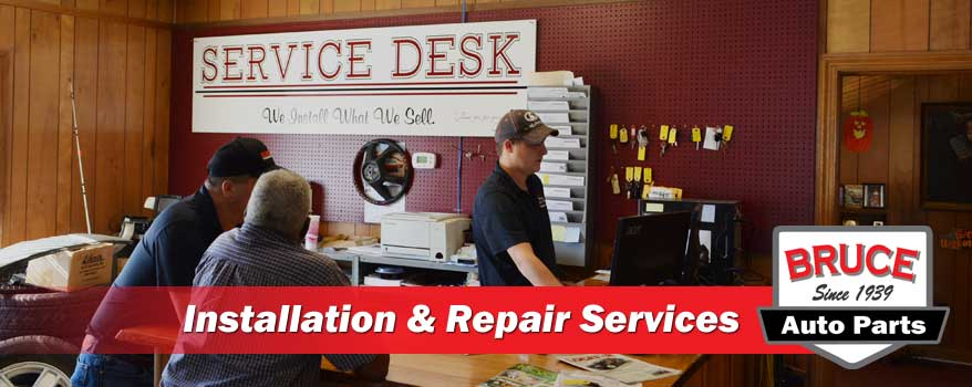 Used Auto Parts Installations Repair Richmond VA
