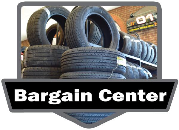 Low prices used tires, wheels, batteries Richmond